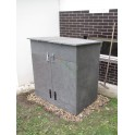Community Composter SIVA DUO (10-15 households)